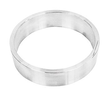 Stainless Steel Specimen Ring