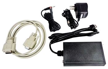 RS 232 Output Cable for Digital Dial Indicators