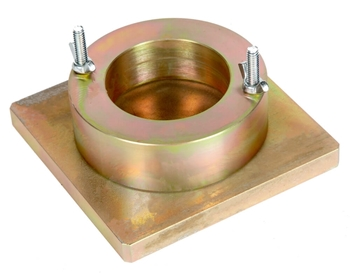 Basic Swell Compaction Base & Collar