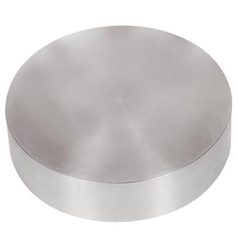 4in Diameter Calibration Disc