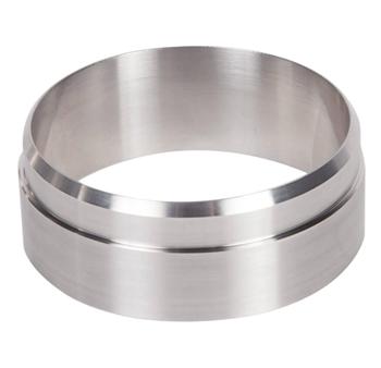 2.42in Diameter Cutting Sample Ring