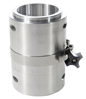 35mm Two-Part Compaction Mold