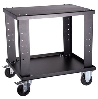 Rolling Cart for Load Frames