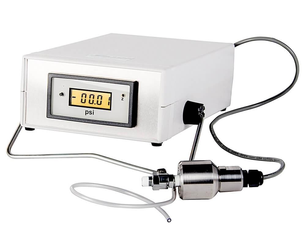 Details about  /KAROL-WARNER CONBEL 6 inch surface mounted 0-60psi pressure gage