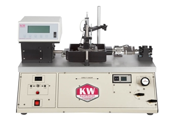 Digital Pneumatic Direct / Residual Shear Machine (Shear Box sold separately)
